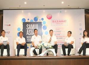 Samui Asia Music Festival