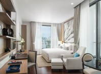 The Executive Studio Residences at 137 Pillars Bangkok