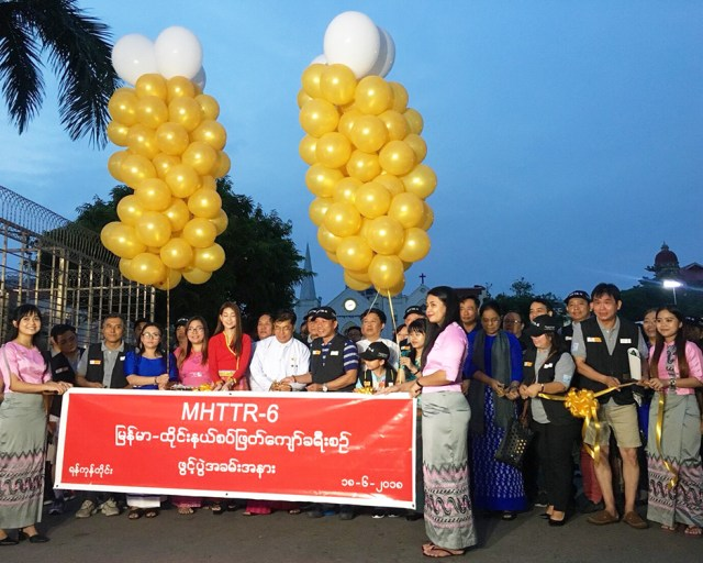 Heritage trails tourism cross-border rally showcases gems of Myanmar & Thailand