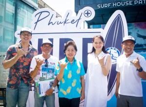 Phuket Surf Series 2018+ Khaolak
