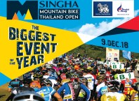 Singha Mountain Bike Thailand Open