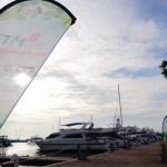 The venue at the Ocean Marina Yacht Club (3)