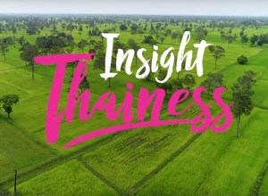 Insight Thainess Episode 6 Weaving of Life