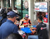TAT welcomes world's famous riders to 'PTT Thailand Grand Prix 2018' MotoGP