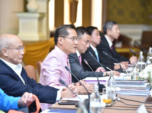 Thai Ministry of Tourism and Sports holds summit on ways to reform tourism