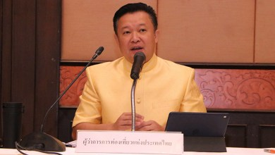 Tourism Authority of Thailand to boost Chinese tourist confidence