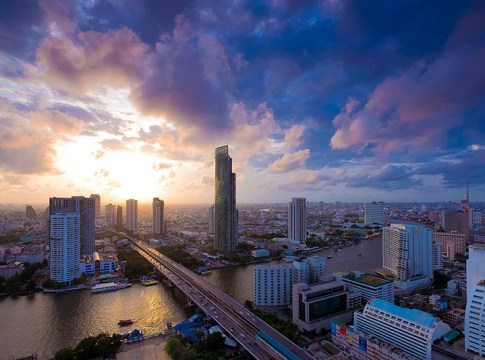 Thailand to launch online E-visa service on 15 Feb 2019