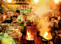 Useful things to know for safe and enjoyable eating in Thailand