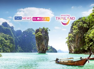 Fourth TAT Newsroom Blogger Thailand competition Starts 1 December 2018