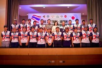 Second annual Thai Japan Junior Golf Team Competition tees up surprises