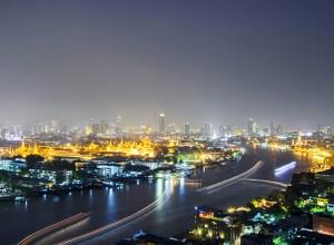 TAT issues travel advisory on Bangkok's air pollution