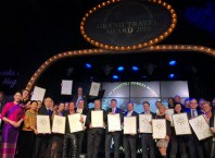 TAT Stockholm Office wins Grand Travel Awards 2019 for The Best Foreign Tourist Office