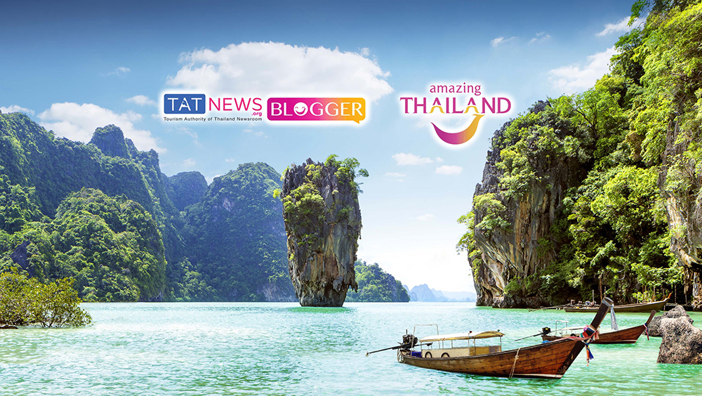 TAT Newsroom announces Blogger Thailand winner criteria as submissions close