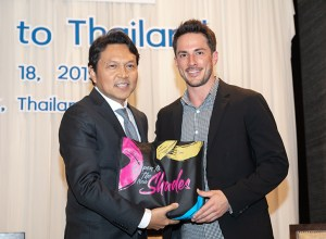 Land of Smiles TAT marketing campaigns assume new role with support for medical charity Operation Smile