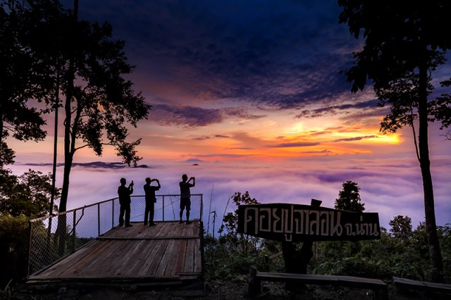 Ten Thai provinces nationwide prominently showcased at ITB 2019