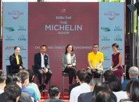 Michelin Guide in Thailand extends its reach to Chiang Mai for the upcoming 2020 edition