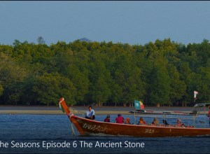 The Seasons Episode 6 The Ancient Stone