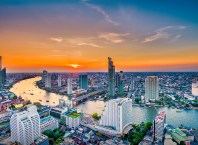 Thailand extends visa-on-arrival fee waiver until 31 October 2019