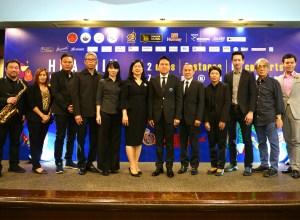 TAT announces Hua Hin International Jazz Festival 2019