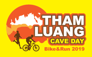 Tham Luang Cave Day Bike and Run 2019