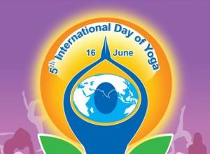 5th International Day of Yoga in Bangkok