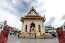 Exploring Bangkok's Old City and Chinatown is now easier than ever thanks to new MRT stations