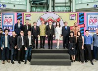 "TAT launches ""Experiencing ASEAN POP Culture"" campaign"