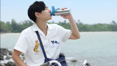 """TAT promotes """"Thailand Reduce Waste"""" campaign with Peck Palitchoke"""