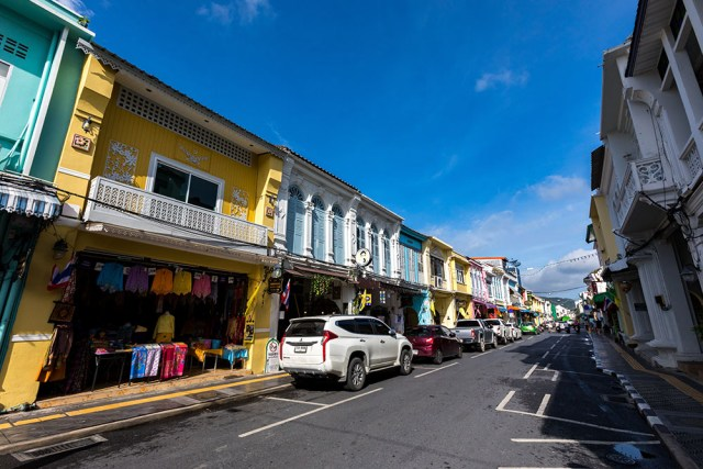 CNN Travel names Phuket Town one of Asia's most picturesque towns