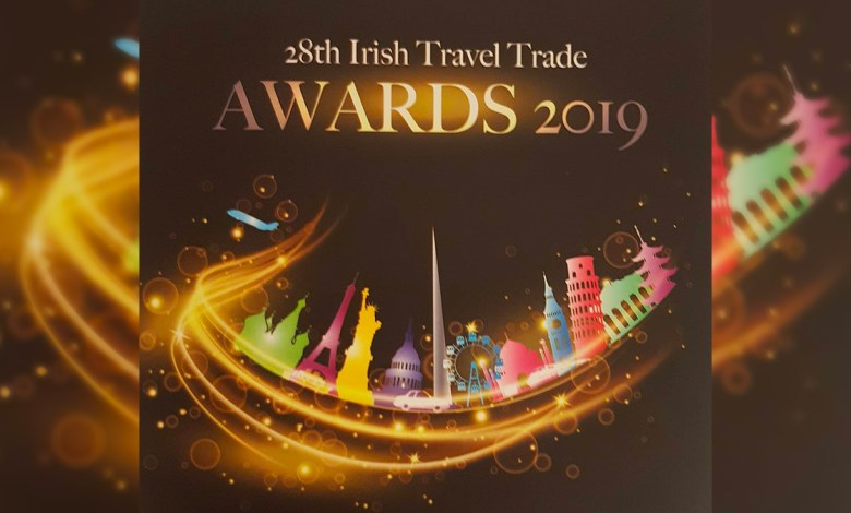 Amazing Thailand wins Best Asia-Pacific Destination at Irish Travel Trade Awards 2019