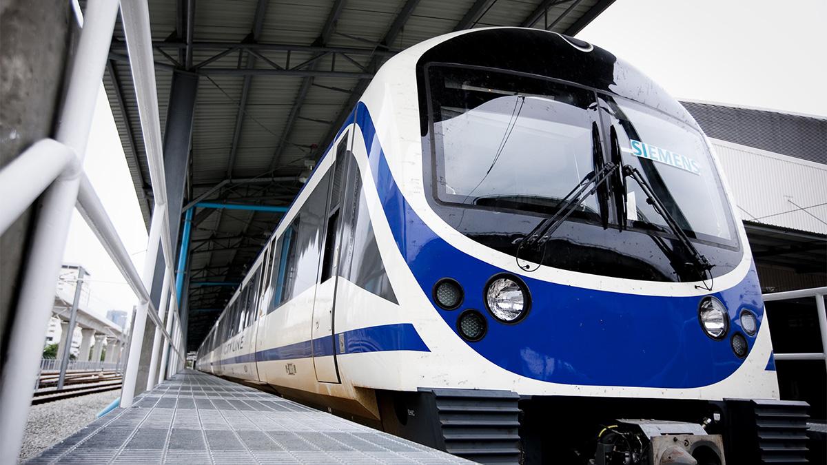 Bangkok's mass transit systems resume normal operating hours