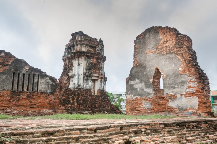 Lop Buri The Wonders Of History And Nature
