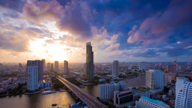 Thailand extends Emergency Decree for the sixth time to the end of October