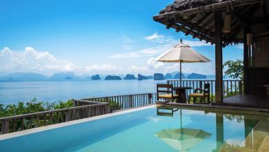 Phuket's ecotourism efforts won HICAP 2020 Sustainable Hotel Awards