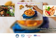 Thai Massaman curry again topped the World's 50 Best Foods, CNN Travel
