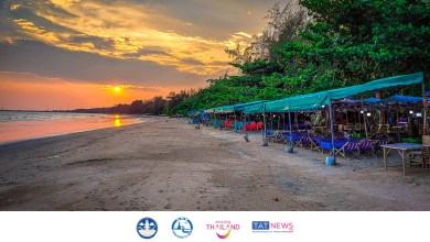 3-day road trip discovering Rayong Province