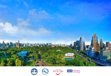 Bangkok allows more venues and businesses to reopen from 21 June 2021