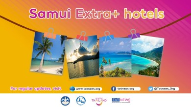 Samui Extra Plus hotels launched for international visitors to Samui