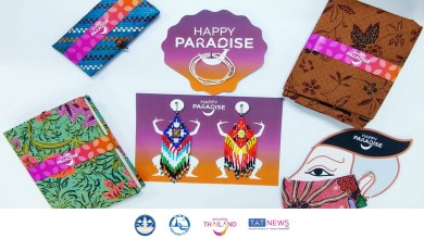 TAT stages 'Happy Paradise' activities to enrich 'Phuket Sandbox' experience