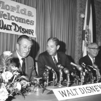 La historia de las tierras de Walt Disney World y Magic Kingdom