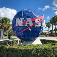 Conociendo el Kennedy Space Center (NASA)