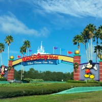 Sobre los tickets y reservas para Walt Disney World