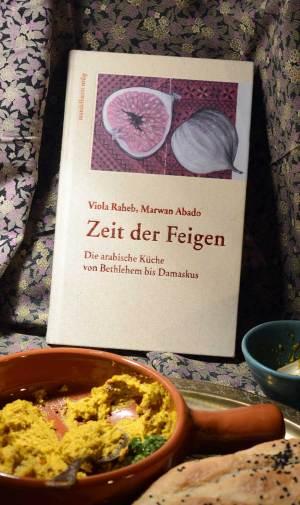 Falafel Buch