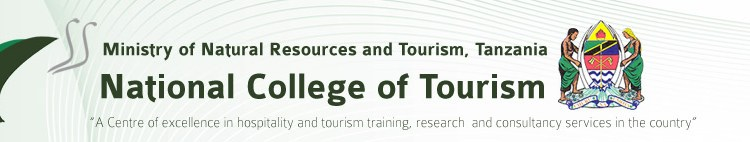 National College of Tourism – NCT