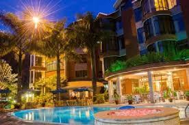 Kibo Palace Hotel Arusha