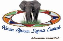 Krisha African Safaris Ltd