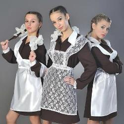 Казань | Зачем нужна советская школьная форма на ...