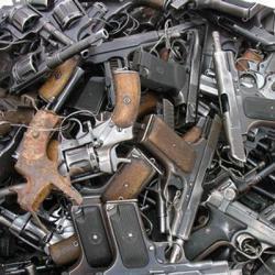 В Набережных Челнах полицейские обнаружили тайник с
