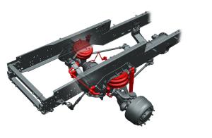 TATRA vehicle design :: Tatratrucks