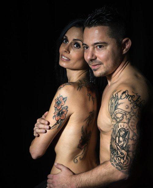 Martine Tattoo Antibes